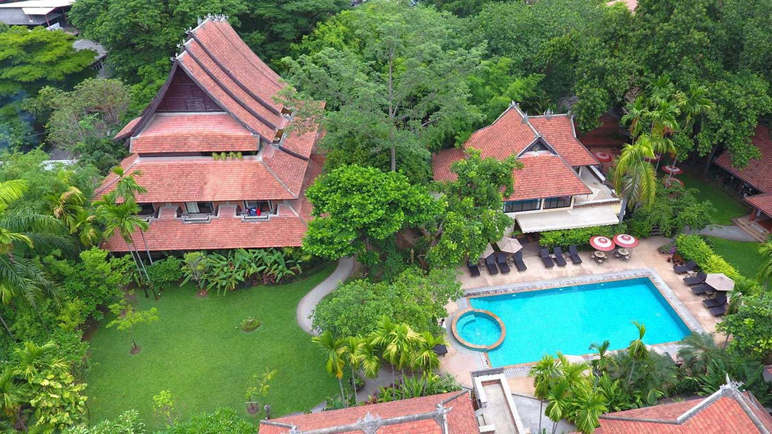 Yaang Come Village Hotel Chiang Mai Thailand Book Now